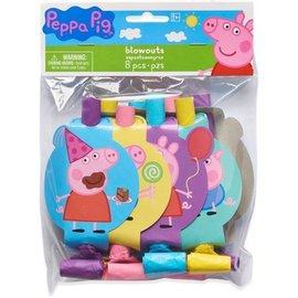 Blowouts-Peppa Pig