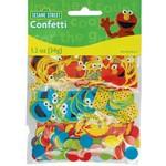 Confetti - Sesame Street - Elmo - 1.2oz