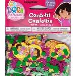 Confetti-Dora the Explorer-0.5oz