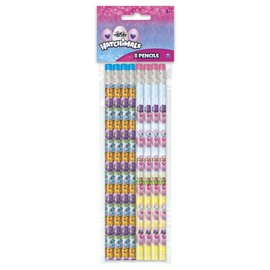 Pencils- Hatchimals