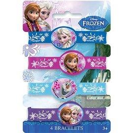 Bracelets-Frozen