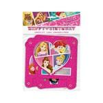 Banner - Disney Princess