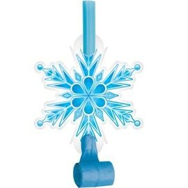 Blowouts-Snow Princess-8pk