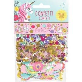 Confetti - Magical Unicorn