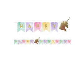 Banner- Unicorn