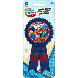 Award Ribbon - DC Super Hero Girls
