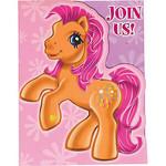 Invites-My Little Pony