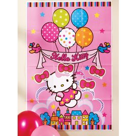 Party Game-Hello Kitty
