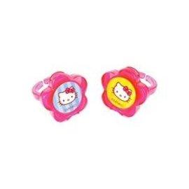 Lip Gloss Ring-Hello Kitty