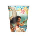 Cups-Moana-Paper-9oz-8pk