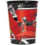 Favour Cups - Power Rangers