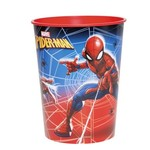 Cups-Spiderman-Plastic-16oz