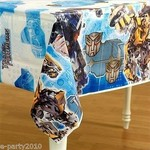 Table Cover-Transformers-Plastic