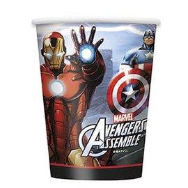 Cups-Avengers-Paper-9oz-8pk