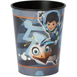Cups- Miles from Tomorrowland- Plastic- 16oz