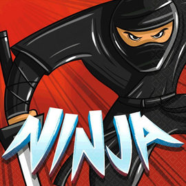Napkins-BEV-Ninja-16pk-2ply