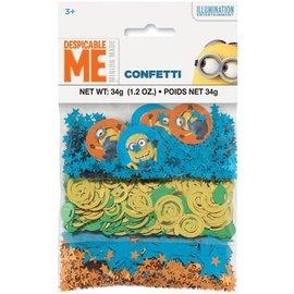 Confetti-Despicable ME-1.2oz