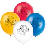 "Balloons-Latex-Secret Life of Pets-8pk-12"""