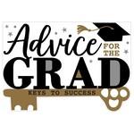Advice For The Grad - 24pkg