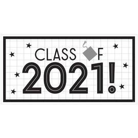 Banner - Grad Grid 2021 - 1pk