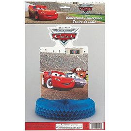Centerpiece-Disney Pixar Cars