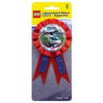 Ribbon-LEGO City-w/Confetti