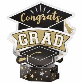 Table Decoration - Graduation - 1pc