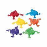 Jumping Frogs - 12pk