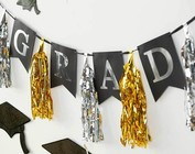 Graduation Decorations and Accessories
