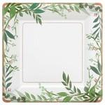 Eucalyptus Greens / Geometric Succulents