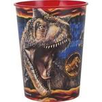 Cups-Plastic Cups- Jurassic World
