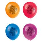 Balloons - Latex - TMNT - 8 pk