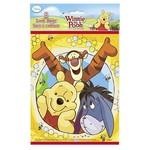 Invitations-Winnie the Pooh-Winnie the Pooh-8pk