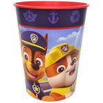Cups - Paw patrol - Plastic - 1 pcs