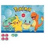 Party Game-Pokemon Classic