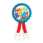 Award Ribbon Bday Celebration - 1 pcs