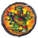 """Foil Balloon - Teenage Mutant Ninja Turtles - 18"""""""