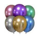 Latex Chrome Balloons
