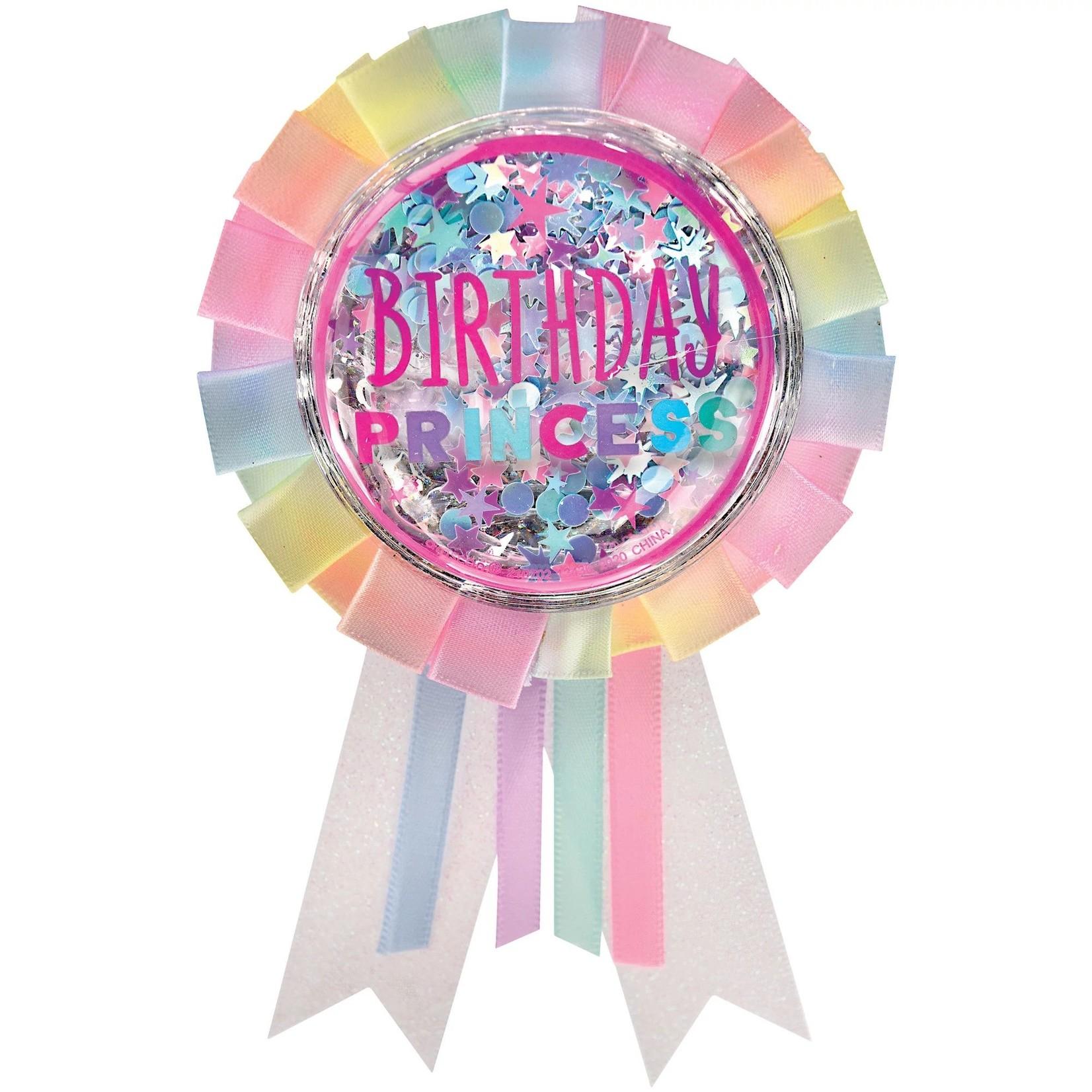 Award Ribbon - Pastel Party - 1pc