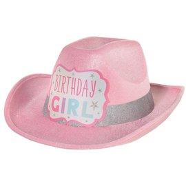 Cowboy Hat - Pastel Party - 1pc
