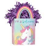 Balloon Weight - Unicorn - 1 pc