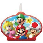 Candle - Super Mario