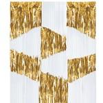 Foil Backdrops Golden Age