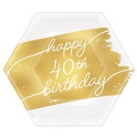 Pates Bev Golden Age - 40th BDAY