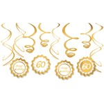 Swirl Golden Age - 60th BDAY