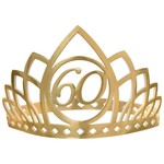 Crown Golden Age - 60th Bday