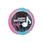 """Foil Balloon - Internet - Famous - 18"""""""