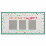 Baby Shower - Scratch Off Cards - 12 game