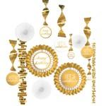 Decorating Kit - Golden Age BDAY