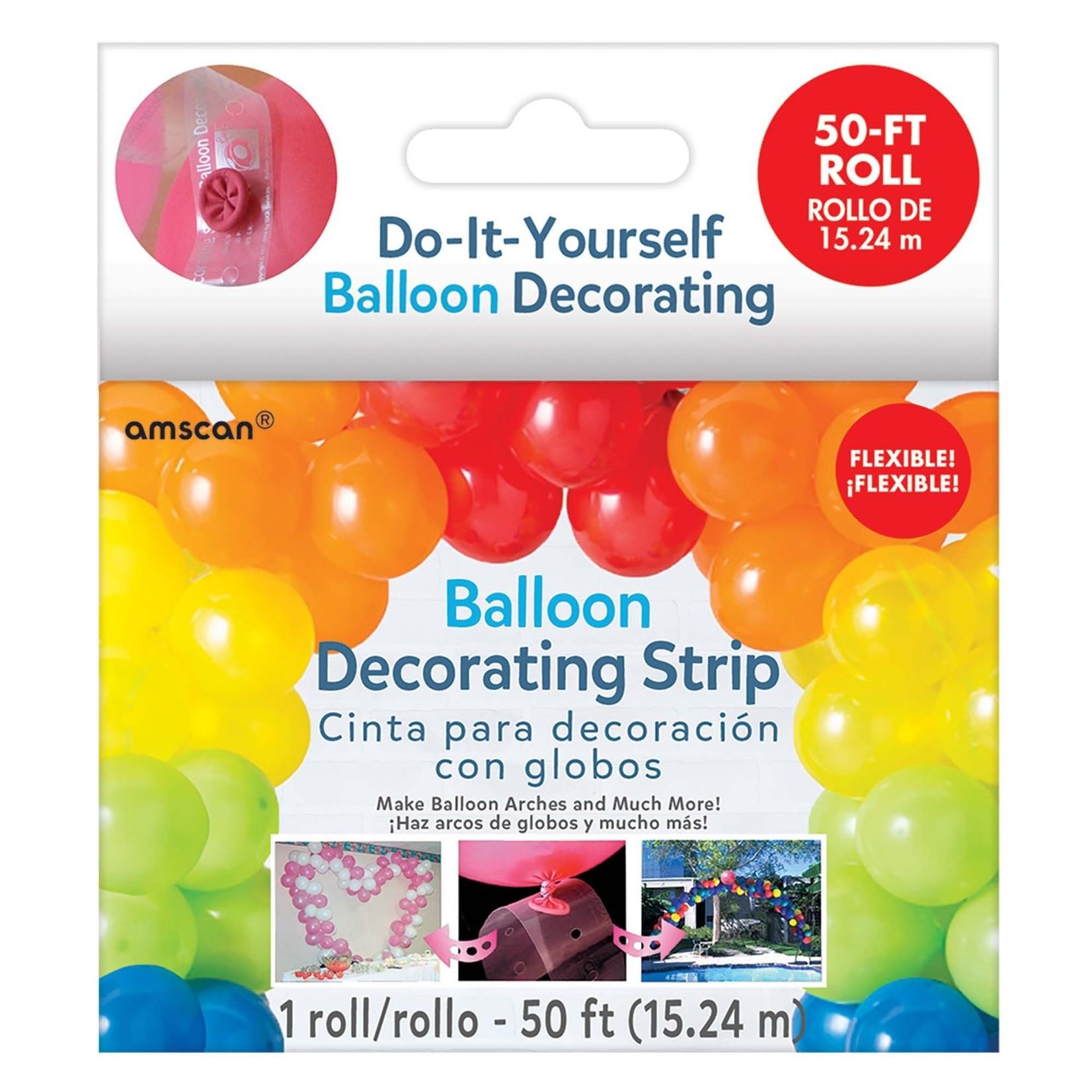 Balloon Decorating Strip